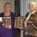 Zufelt Trophy winner