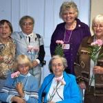 Lifetime Members attending (1)